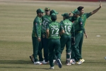 Pakistan Cricket Board starts probe into Covid 19 cases in the team in New Zealand