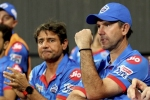 IPL 2021: Ponting can't wait to get over to Delhi Capitals, hopes star India trio continue splendid form