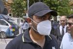 Umar Akmal awaits fate as CAS reserves verdict after hearing