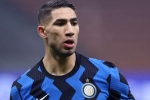 Real Madrid flatly deny 'tension' with Inter regarding deferred payments for Hakimi