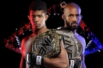 Adriano Moraes, Demetrious Johnson to battle for ONE Flyweight World title in April