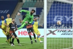 ISL 2020-21: Kerala Blasters FC vs FC Goa: 10-men Goa hold on for a point against Kerala