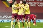 Liverpool 0-1 Burnley: Barnes penalty ends Reds' unbeaten run at Anfield
