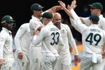 India vs Australia, Brisbane Test Highlights: Hosts left frustrated as rain cuts day two short