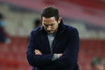 BREAKING NEWS: Lampard sacked as Chelsea head coach