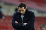 BREAKING NEWS: Lampard sacked as Chelsea head coach