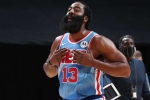 Harden revels in historic debut as Nets coach Nash hails 'incredible' star