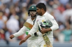 Shan Masood, Haris Sohail among six players dropped from Pakistan squad for South Africa Tests