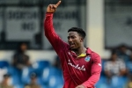 West Indies player Hayden Walsh tests COVID-19 positive after arrival in Bangladesh