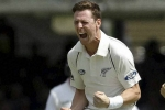 WTC Final: New Zealand coach Gary Stead happy to have fast bowling options