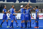 Two years to go for 2023 FIH Men's Hockey World Cup: Hockey India, Odisha govt. look to host memorable event
