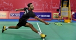 Thailand Open: HS Prannoy fights through pain to upset Jonatan Christie