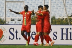Hero I-League: TRAU grab first win of season against Chennai City