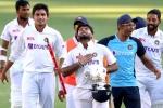 India vs Australia: Pakistan cricketers hail Team India's incredible series win Down Under