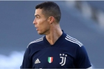 Ronaldo left out of Juve squad for Coppa Italia tie