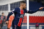 Paris Saint-Germain 4-0 Montpellier: Mbappe delivers timely response to critics