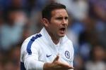 Chelsea shows Lampard the door finally
