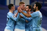 Kevin De Bruyne injured: How will Man City cope without their talisman
