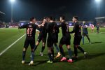 Cheltenham Town 1-3 Manchester City: League Two side pipped at the last as Guardiola's men survive