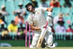 India vs Australia, 4th Test Day 1: Labuschagne-Wade revive hosts after Smith falls; Australia 154/3 at tea