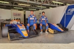 Mumbai Falcons' Jehan Daruvala and Kush Maini launch Formula 3 Asian Championship campaign on January 29