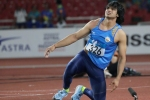 Neeraj says uncertainty over staging of postponed Olympics creates anxiety but hoping Games are held