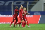 ISL 2020-21: Giant-killers NorthEast stun ATK Mohun Bagan