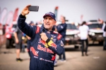 Stephane Peterhansel wins record 14th Dakar Rally title