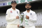 India vs England 2021: First two Tests to be played behind closed doors