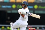India vs Australia: Shardul has shown good temperament while batting: mentor