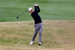 Golf: Resurgent Kim shares third-round lead after 67 at The American Express