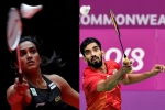 BWF World Tour Finals: Srikanth, Sindhu virtually out of knockouts after back-to-back losses