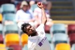 India vs Australia, 4th Test, Day 2: Natarajan, Sundar, Thakur bag three wickets to restrict Australia to 369