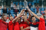 2020 champs Serbia to face Germany and Canada in ATP Cup group play