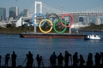 Former IOC vice president says UN could rule on Tokyo Olympics