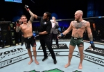 UFC 257 results and recap: Poirier captures historic TKO victory vs McGregor; Chandler makes successful debut