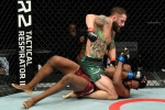 UFC Fight Island 8 results: Chiesa holds off Magny in a five-rounder, Alvez stops Lazzez
