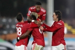 Fulham 1-2 Manchester United: Pogba puts Solskjaer's side back on top