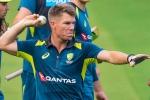 India vs Australia 3rd Test | Tim Paine hopes for high-intensity David Warner's return