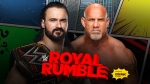 WWE Royal Rumble 2021: Match card, date, time in India and where to watch