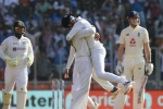 IND vs ENG, 3rd Test: Axar Patel slices through England as India shine in day-night Test