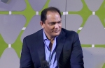 Wearing shoes with rubber sole - Mohammed Azharuddin's mantra to thrive on rank turners