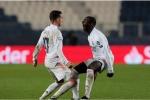 Atalanta 0-1 Real Madrid: Mendy gives lacklustre Los Blancos slender lead