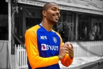 IPL 2021: MI vs SRH: Hardik Pandya reveals secret of his Superman 15-meter throw to dismiss David Warner