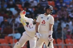 India vs England, 3rd Test: Visitors looked like startled rabbits in second innings, says Nasser Hussain