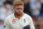 India vs England: Vaughan feels Bairstow's days are numbered in visitors' Test team