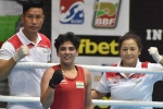 Boxing: Jyoti upsets two-time world champion as 3 Indian boxers cruise into QF at 72nd Strandja Memorial