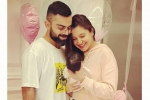 India vs England: Virat Kohli's wife Anushka Sharma, daughter Vamika arrive to watch Pink Ball Test
