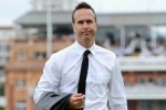 India vs England, 4th Test: Michael Vaughan slams England batsmen for poor batting on perfect pitch