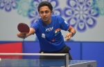 Feel same butterflies in stomach as my first senior international event: Indian paddler Mudit